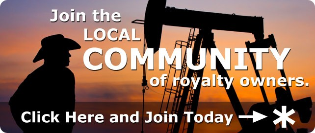 Join the Local Community